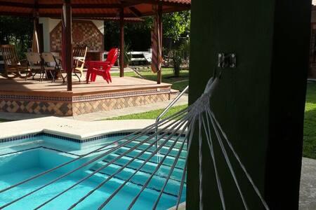 Casa campo estilo Villa. 3Bed, 3.5Bath