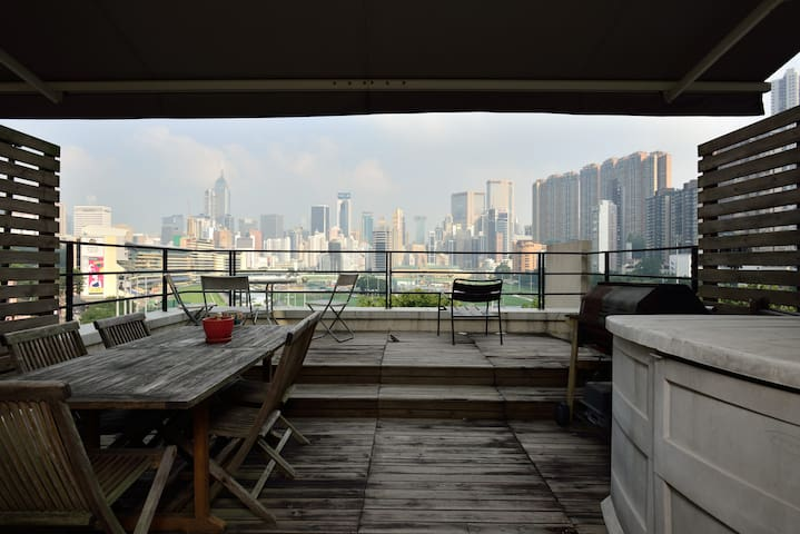 HK Millionaires Dream House - Happy Valley
