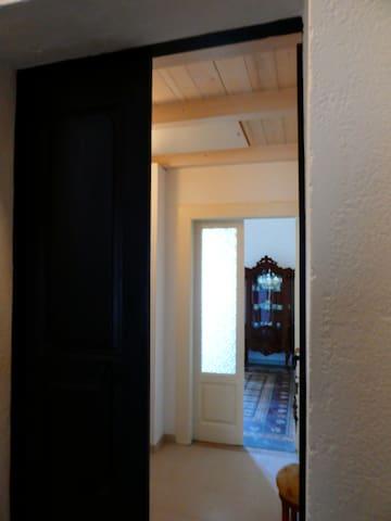 Appartamento San Nicola