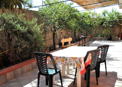 Fontane Bianche House: tra Siracusa&Noto - Cassibile - House