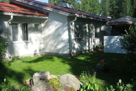 Kerava/(Helsinki, about 30min trip) - Kerava - ทาวน์เฮาส์
