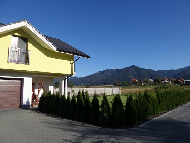 Irresistible Nela Apartment - Slovak visitors only