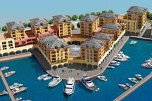 Borgo Alla Marina