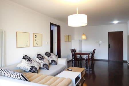 交通便利  环境优美 - Dalian - 公寓