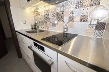 ️ Kitchen