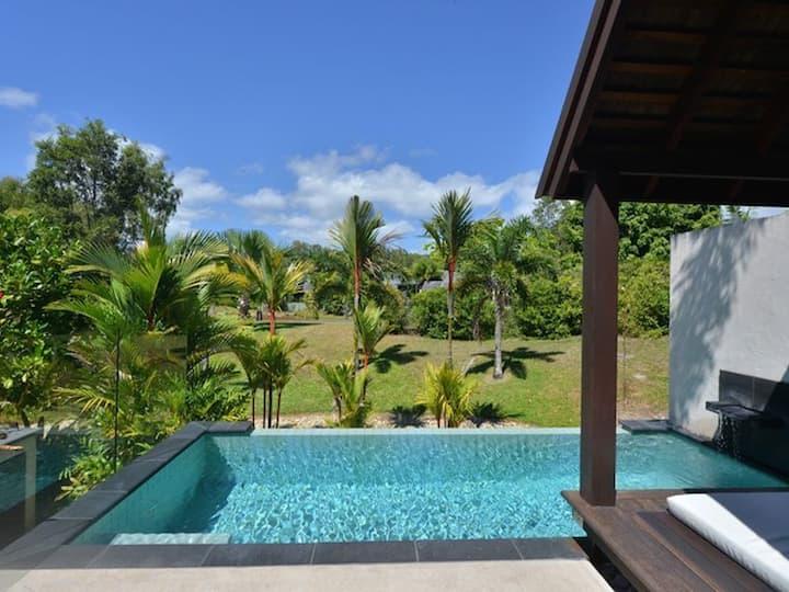 Tropical Niramaya Villa 42 - Resort Style Getaway