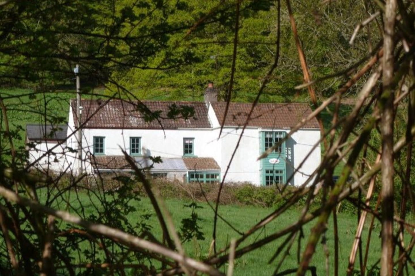 Chesil Bank Cottage