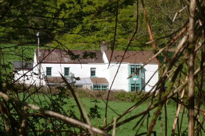 Chesil Bank- Bed and Breakfast