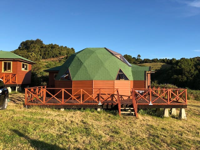 Domos Santa Paz
