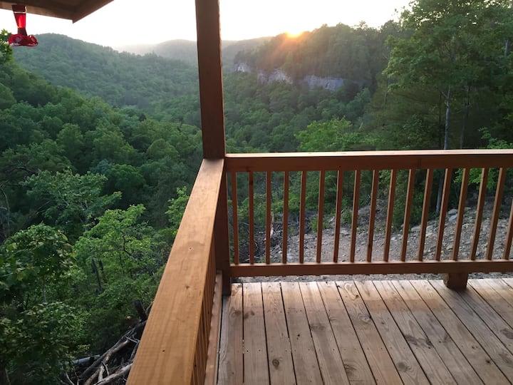 Sunset Gorge
