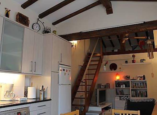 Coqueto Apartamento en Mutriku