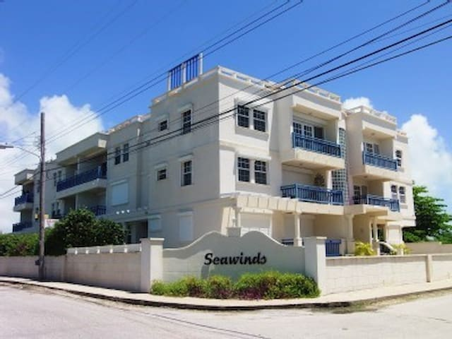 Beach Apartment, Silver Sands, Barbados - Silver Sands - Apartment