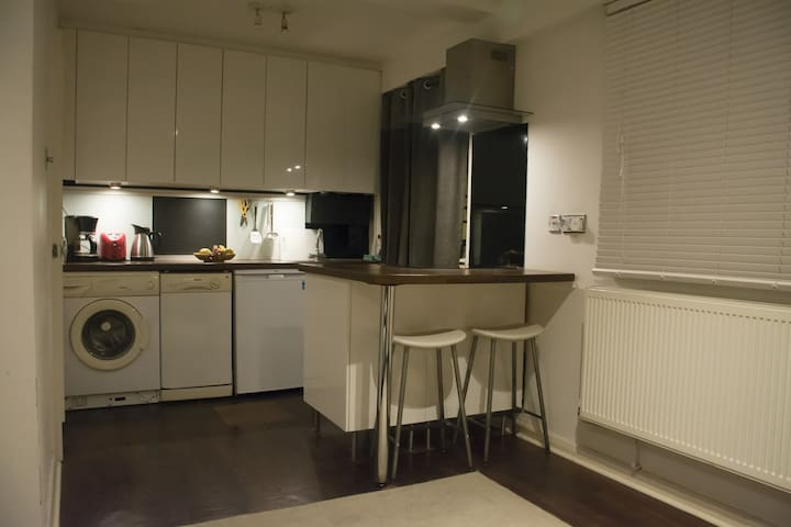 Studio Flat Central London Holborn