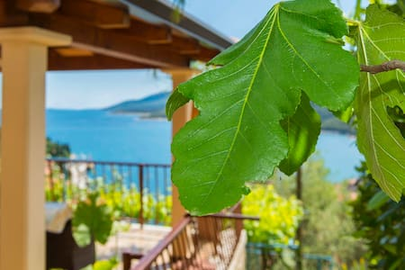 Small appartment for great holiday - Rabac - Apartment - 2