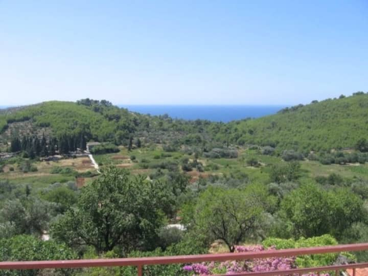 Sunny side of Mljet 2 guests-BEST PRICE