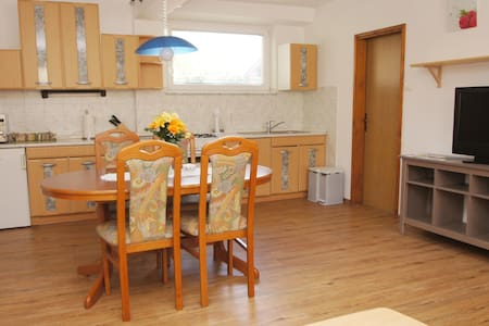 Apartments Markez, Economy 2-Bedroom Ap. for 4 - Polje - Leilighet