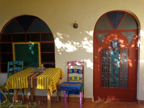 San Pedro La Laguna Luna Azul B&B 1