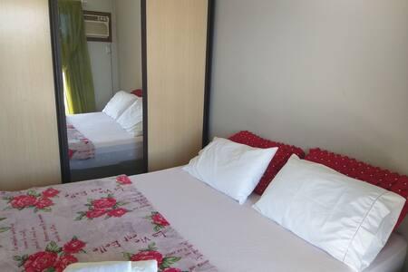 Suite tranquila 03 em Jaraguá do sul