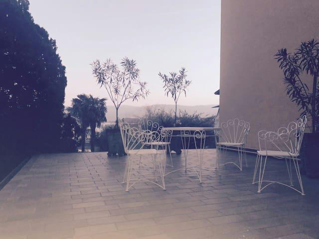 Casa indipendente Lugagnano/Castell'Arquato.