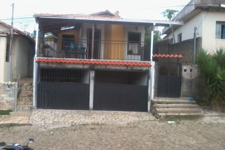 Casa aconchegante em catas altas - Catas Altas - Talo