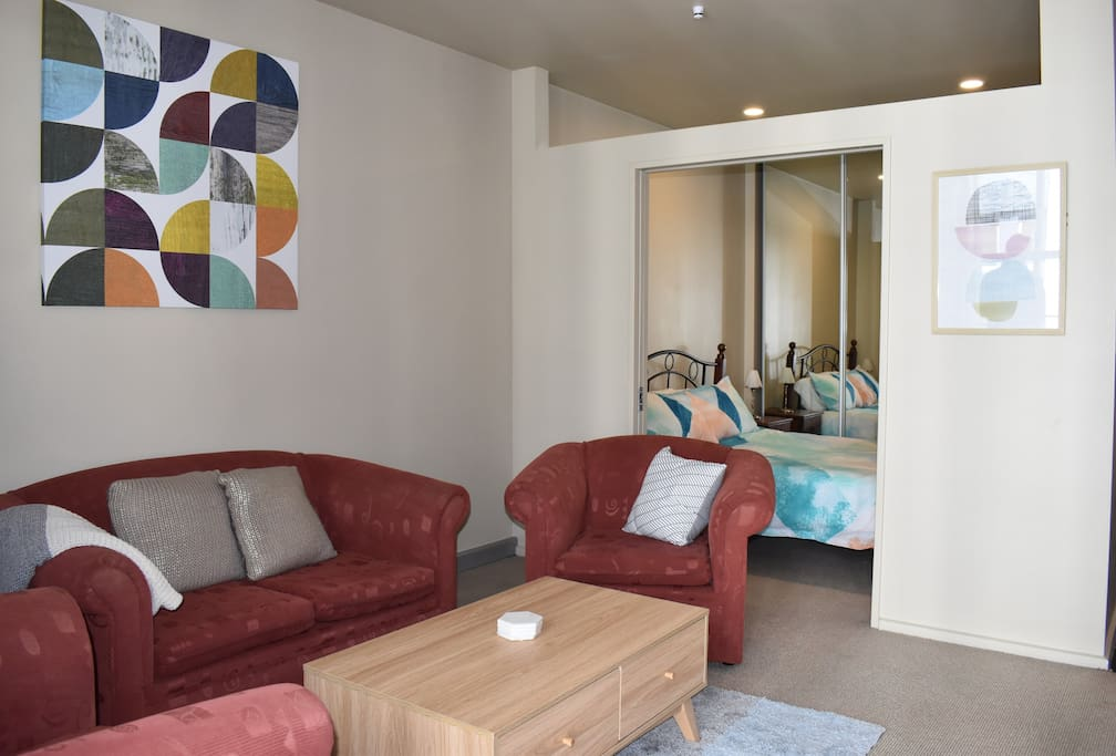 2 Bedroom Cbd Apartment With Wifi Apartments For Rent In Wellington Wellington New Zealand