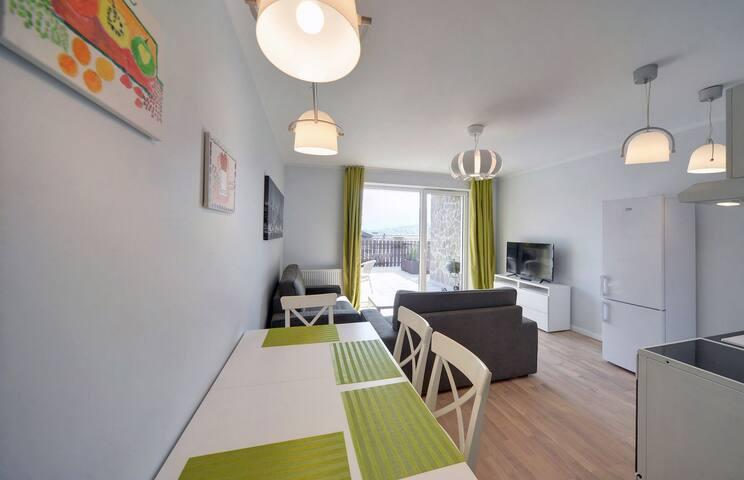 Apartament Maja B3 Perła Apart - Invest
