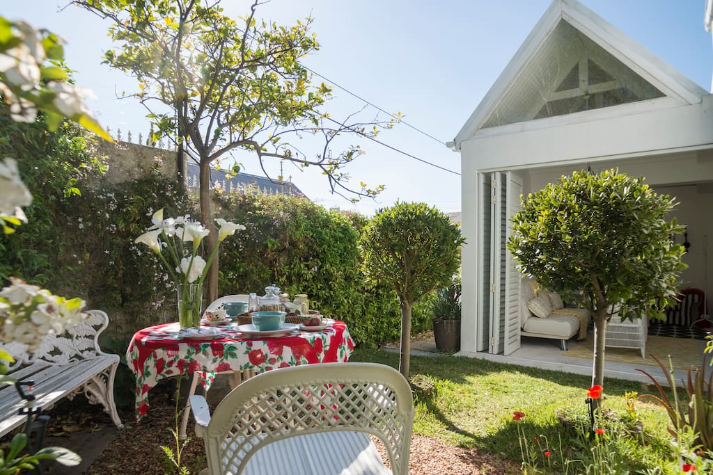 Room To Rent In Newlands Cape Town