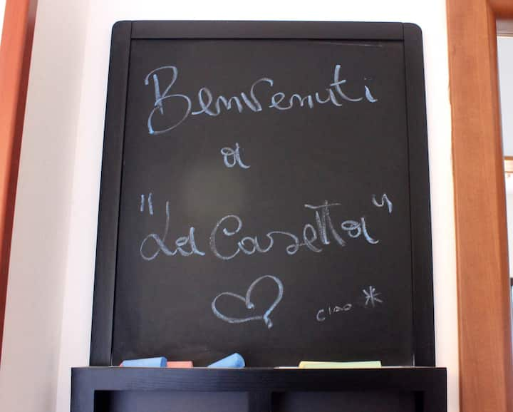 La Casetta B&B, SGL ROOM