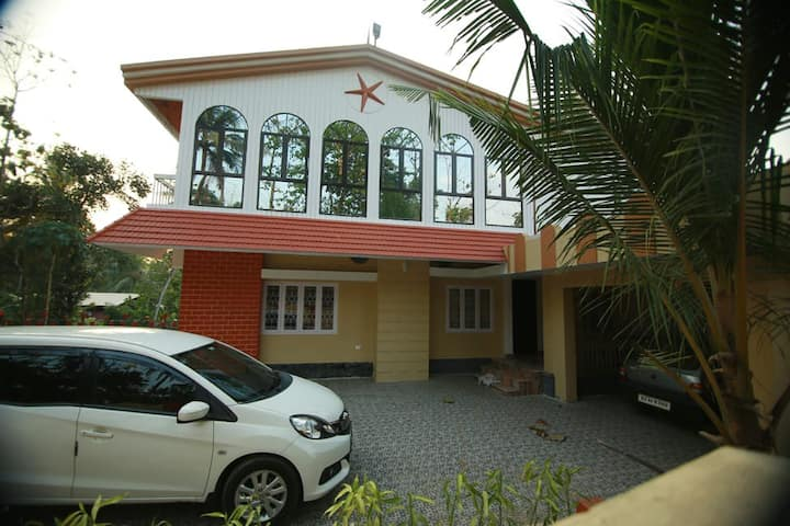 Kizhakkeparampil home stay