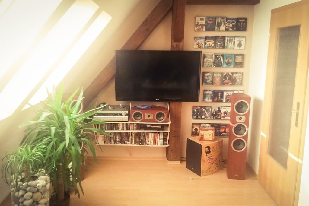 Wohnzimmere / Living room