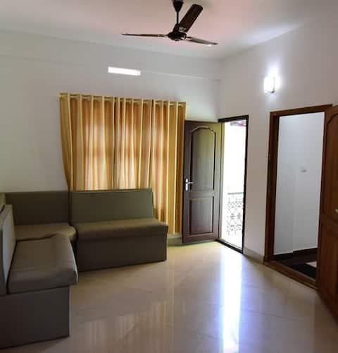 Tempat menginap di Calicut yang cerdas dan nyaman
