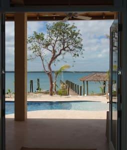 Magnificent Bahamas Villa - Eleuthera