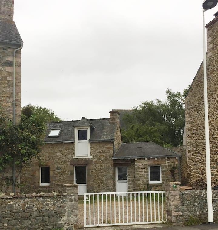 Studio 2 personnes Dahouet : La Maison du Pêcheur