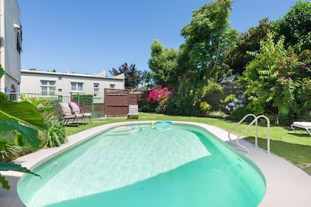 Self contained TWO BEDROOM Accommodation, POOL - Tauranga - Apartment