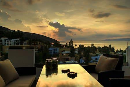Amazing Veranda View - Casa con Vista