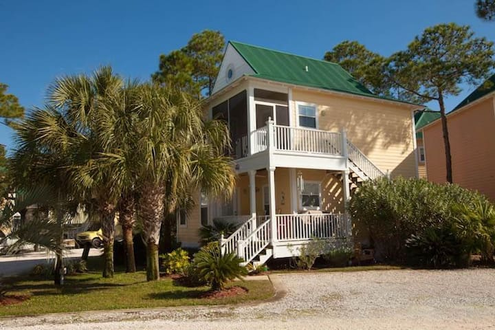 Great vacation home!  THE SUNDANCER 1BD (1 Bedroom) - Perdido Key - Other