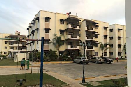 Cómodo y seguro apartamento en la Zona Oriental