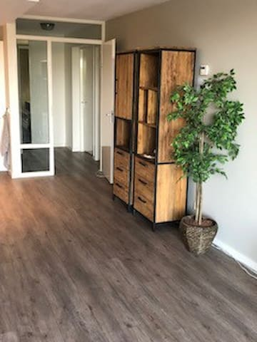 Ideaal appartement voor de vierdaagse loper!