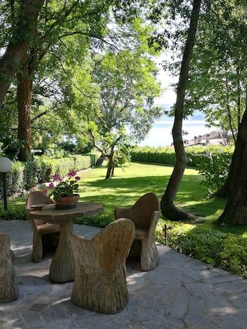 Lago di Vico Guesthouse