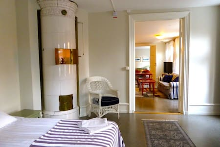 Lägenhet i Centrala Norrköping - Norrköping