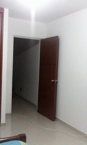 that is the exit of the room