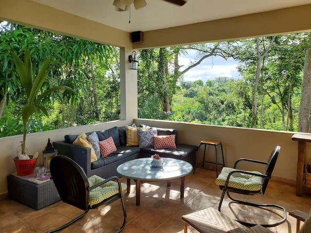 Eden House Puerto Rico Bed and Breakfast room 2