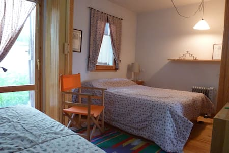 Acogedor apartamento en el Valle de Boi