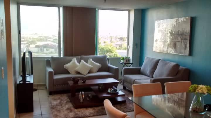 Confortable Alojamiento en Monterrey