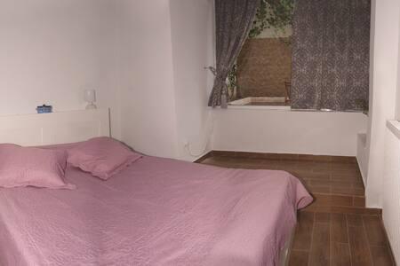Athens Minimalist House - Agios Dimitrios - Huoneisto