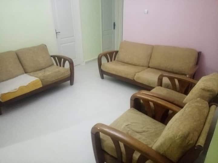 Appartement calme et bien situé ain El turk oran