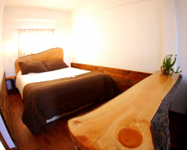 Fantastic Ocean View Studio close Punta de Lobos! - Pichilemu - Apartament