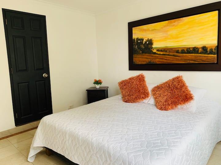 Hotel Lleras Premium-302