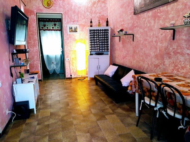 Casa Tonfoni casa vacanze