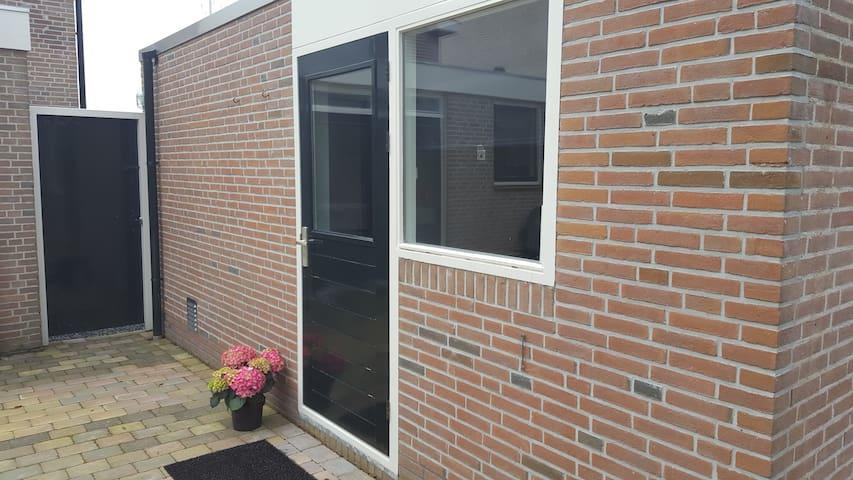 Rust en Comfort in het Centrum van Schagen - Schagen